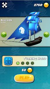 Suicide Pirates: Endless Ships MOD APK 1.2 (Unlimited Money) 3
