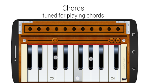 Harmonium harmony_23 Screenshots 9