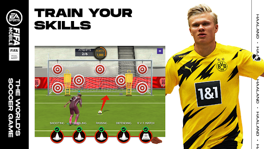 Fifa Soccer Apk Download , FIFA Soccer MOD APK [Unlocked] 2