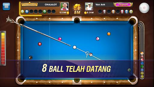 Pool 3D Online ZingPlay 9 screenshots 2