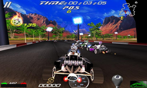Kart Racing Ultimate 8.0 screenshots 4