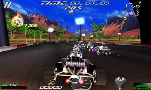 Kart Racing Ultimate Screenshot