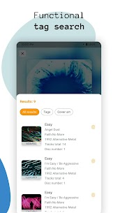 AutoTagger Premium v3.3.5 MOD APK – automatic and batch music tag editor 3