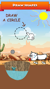 Baixar Hello Cats MOD APK 1.5.5 – {Versão atualizada} 1