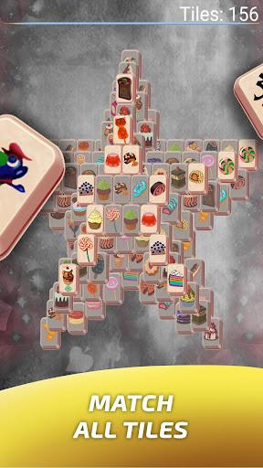 Mahjong 3 apktreat screenshots 2