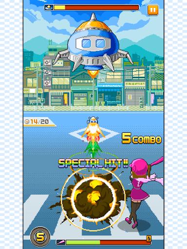 Batting Hero 1.66 screenshots 16
