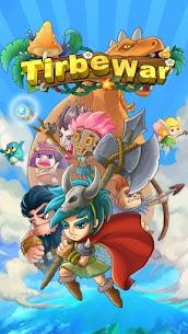 Stone Age (Hunter)   Clan Island Tribe War 3