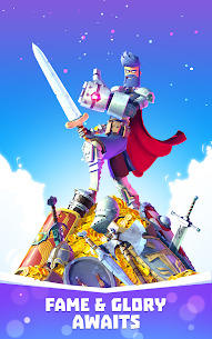 Knighthood Mod Apk (Unlimited Actions/One Hit Kill) 10