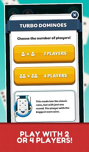 Dominos Online Jogatina: Dominoes Game Free  screenshots 20