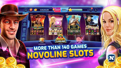 GameTwist Casino Slots: Play Vegas Slot Machines screenshots 1