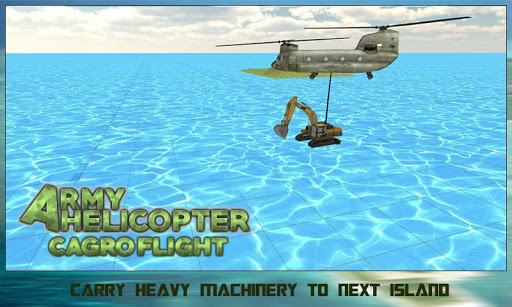 Army Helicopter Cargo Flight For PC Windows (7, 8, 10, 10X) & Mac Computer Image Number- 6