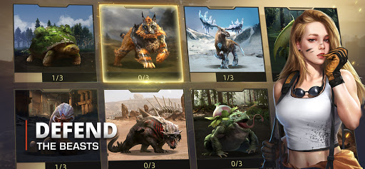 Beasts & Puzzles: Awakening 1.0.1 screenshots 4