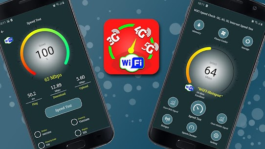 WiFi Master  3G For Pc – Free Download In Windows 7/8/10 And Mac Os 1