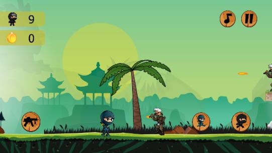 Super ninja 3
