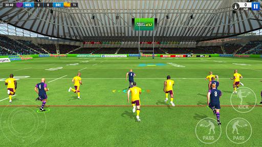 Rugby League 20 1.2.1.50 screenshots 1