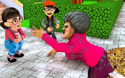 Code Triche Instructions for Scary Teacher 3D 2021 (Astuce) APK MOD screenshots 2