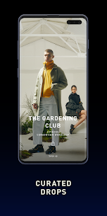 adidas CONFIRMED For Android 3