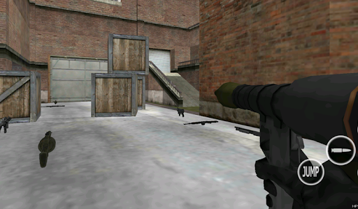 Combat Strike Battle Royal Fps  screenshots 3