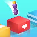 Keep Jump – Flappy Block Jump Games 3D