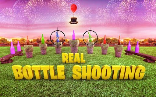 Real Bottle Shooting screenshots 4