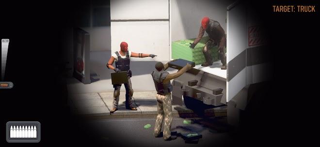 Sniper 3D: Fun Free Online FPS Shooting Game 2