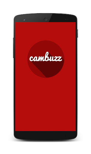 Cambuzz For PC Windows (7, 8, 10, 10X) & Mac Computer Image Number- 5
