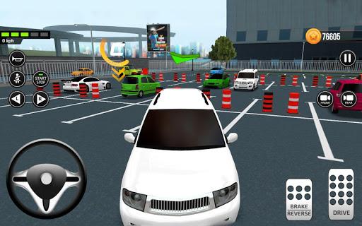 Driving Academy u2013 India 3D 1.9 Screenshots 13
