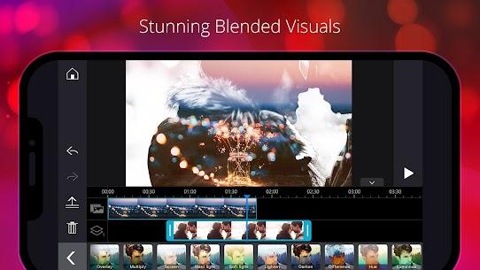 PowerDirector – Video Editor App MOD (Premium) 1