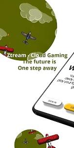 Ztream- Cloud Gaming MOD APK (Premium) 1