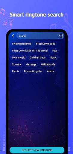 Ringtones Free Songs 2021 android2mod screenshots 3