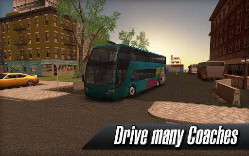 Coach Bus Simulator goodtube screenshots 11