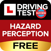 Hazard Perception Test Free 2021 + CGI Clips