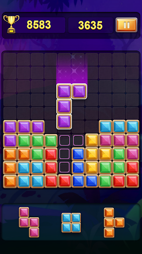 Block Puzzle: Free Classic Puzzle Game  screenshots 7
