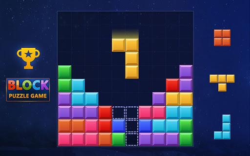 Block Puzzle 3.7 screenshots 19