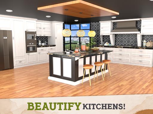 My Design Home Makeover: Dream House of Words Game Apkfinish screenshots 7