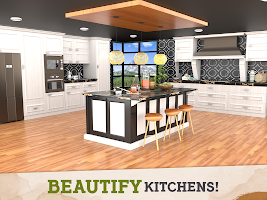 My Design Home Makeover: Dream House of Words Game