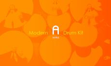 Modern A Drum Kitのおすすめ画像5