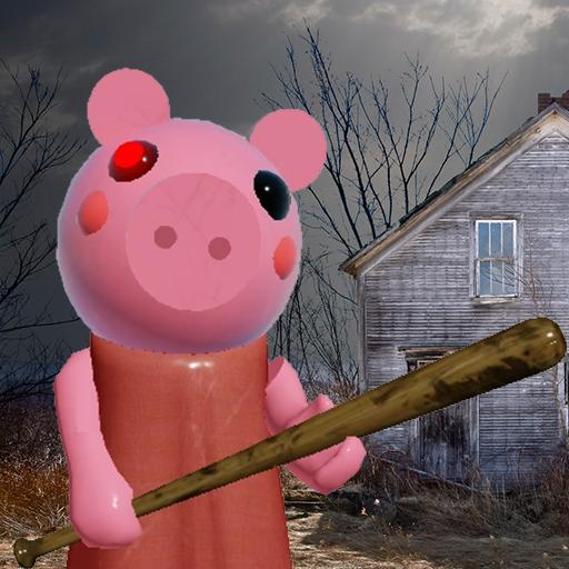 Baixar Mod piggyInfection escape granny (Unofficial para Android