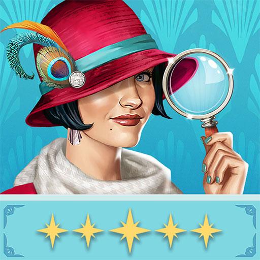 June's Journey - Busca objetos