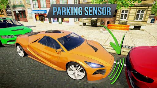 Driver Simulator 1.2 Screenshots 5