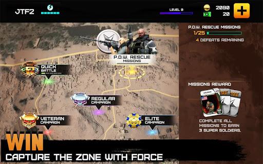 Rivals at War: Firefight apkdebit screenshots 5