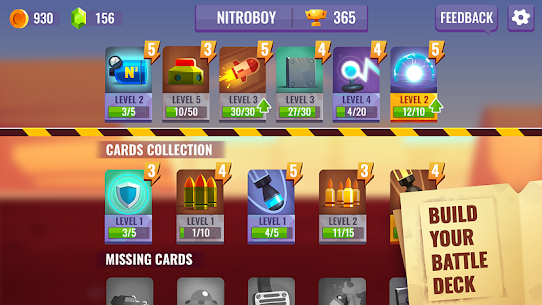Nitro Junkies Game Hack Android and iOS 5