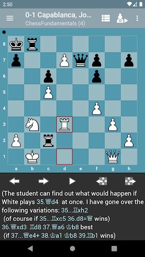Chess PGN Master 2.8.0 screenshots 7