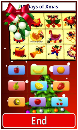 Baby Phone - Christmas Game screenshots 4