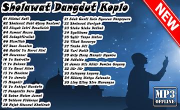Sholawat Dangdut Koplo Terbaru Offline 2021 screenshot thumbnail