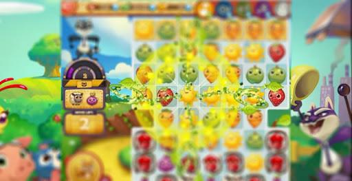 Tips Tricks farm heroes saga 1.0 Screenshots 1