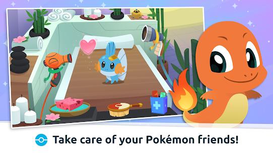 Pokémon Playhouse Apk Download 3