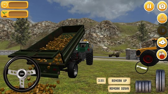 Tractor Farm Simulator Game For Pc – Free Download In Windows 7/8/10 And Mac Os 2