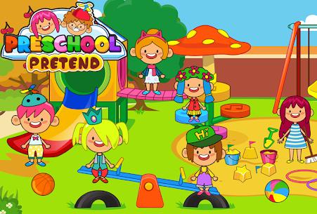Pretend Preschool  Kids For Pc – Free Download 2020 (Mac And Windows) 2