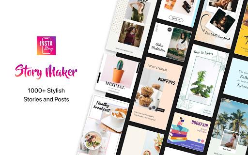 Foto do Post, Story maker for Instagram, Social Marketing